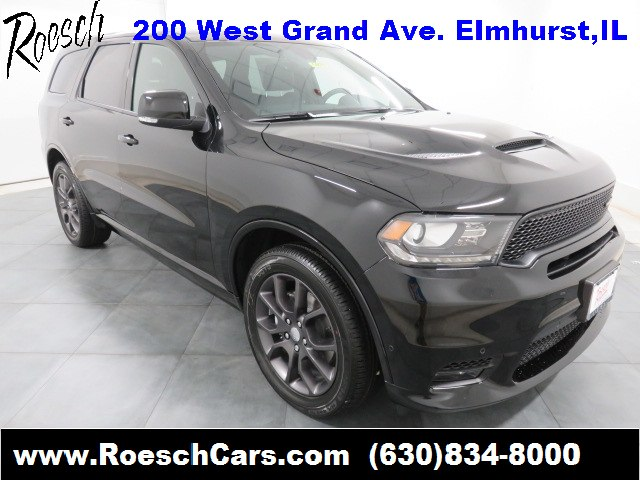 550c16fe929ad15e09ff1219b6b46b54 new 2018 dodge durango r t sport utility in elmhurst 14670  at gsmportal.co